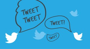 How to tweet about your property in an effective way
