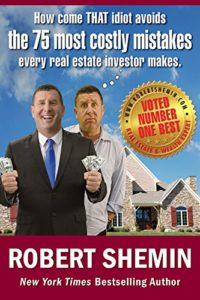 Avoid the 75 mistakes every real estate investor makes