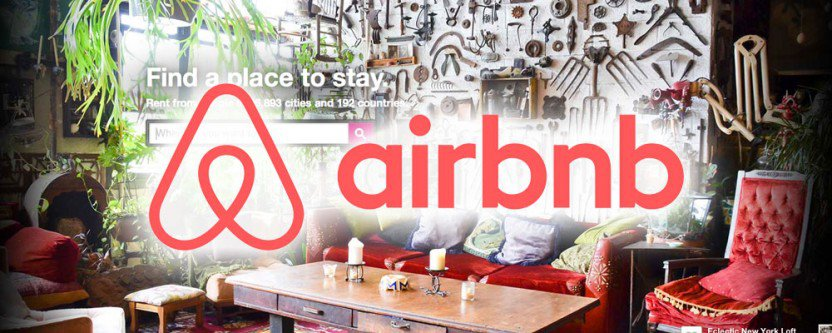 Listing your property in AirBnB