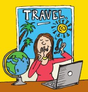 The True about Travel Agents