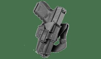 Púzdro FabDefense Scorpus Glock 9mm, pravé L2