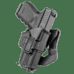 Púzdro FabDefense Scorpus Glock 9mm, pravé L2 3