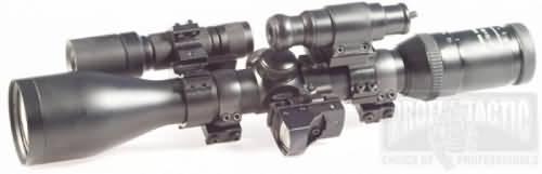"Montáž na optiku HB-M-2 1,18"" 30mm"