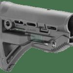 Samostatná časť pažby  Butt Stock for M16/AR15 2