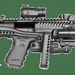 KPOS G2 glock 17/19 1