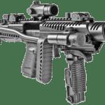 KPOS G2 glock 17/19 2