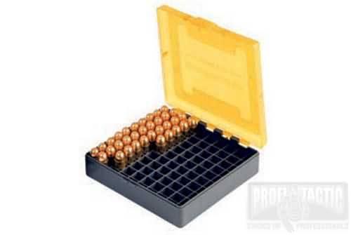 Krabička na 100 kusov nábojov #1a