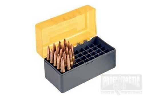 Krabička na 50ks puškových nábojov #7