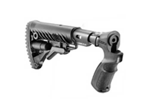 M4 Collapsible Butt stock w/ Shock Absorber for Mossberg 500