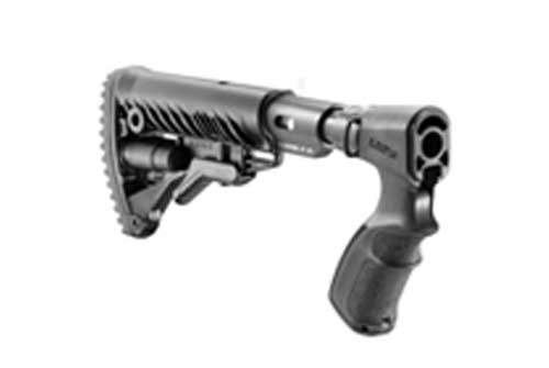 M4 Collapsible Butt stock w/ Shock Absorber for Remington 870