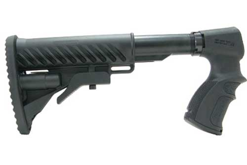 M4 Folding Collapsible Butt stock for Remington 870