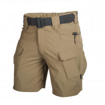 OUTDOOR krátke nohavice