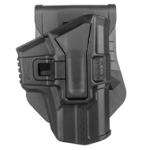 Pištoľové púzdro Scorpus od FabDefense pre Glock 9mm L1 1