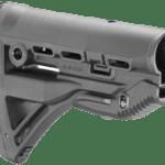 Samostatná časť pažby  Butt Stock for M16/AR15 1