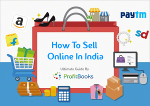 How To Sell Online In India