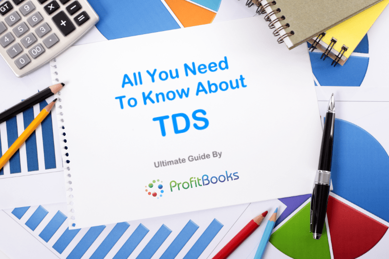 What is TDS (Tax Deducted At Source)? - 15 Questions Answered!