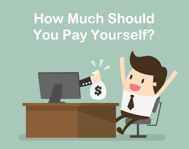 How To Set Entrepreneur Salary