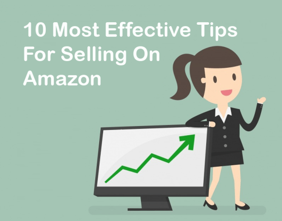 Amazon selling strategies