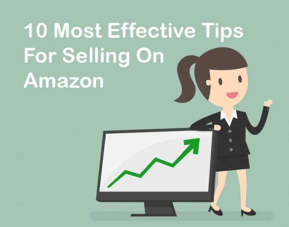 Amazon selling strategies