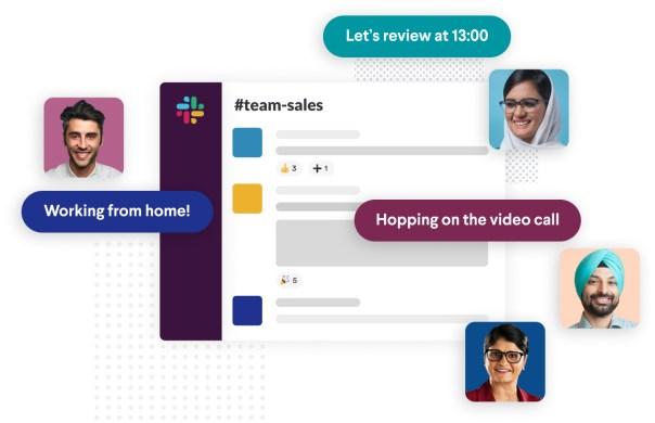 Slack - Free Software For Communication