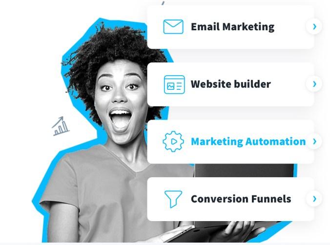 Get Response | Best Webinar software