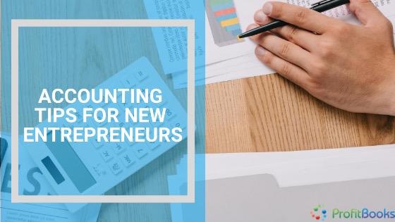 Accounting Tips