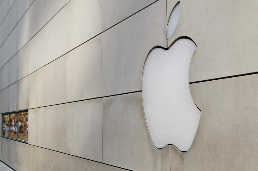 Resultado de imagen de apple stock