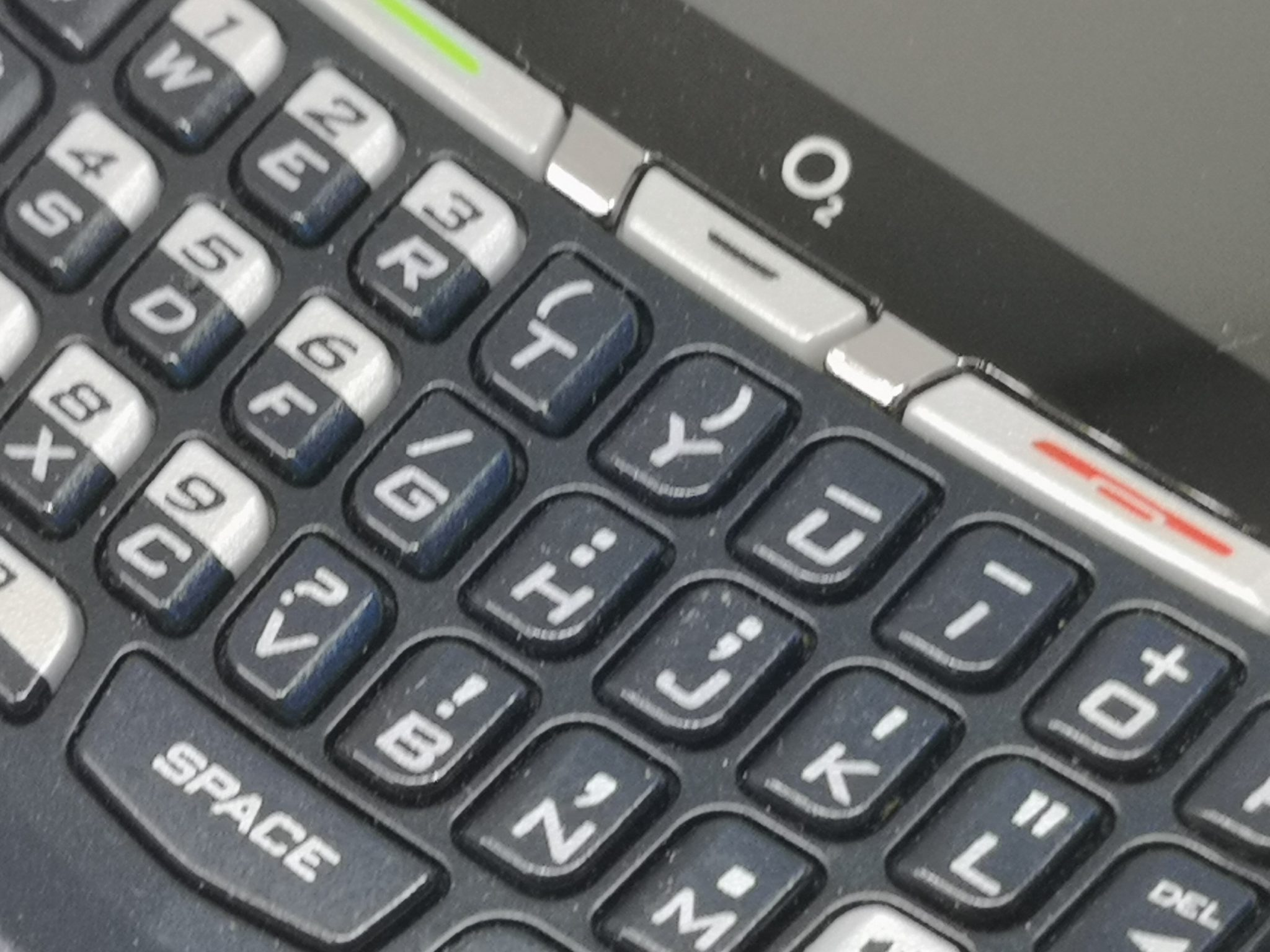 Blackberry 8700g Review - A Precursor to the Classic Mobile Phone