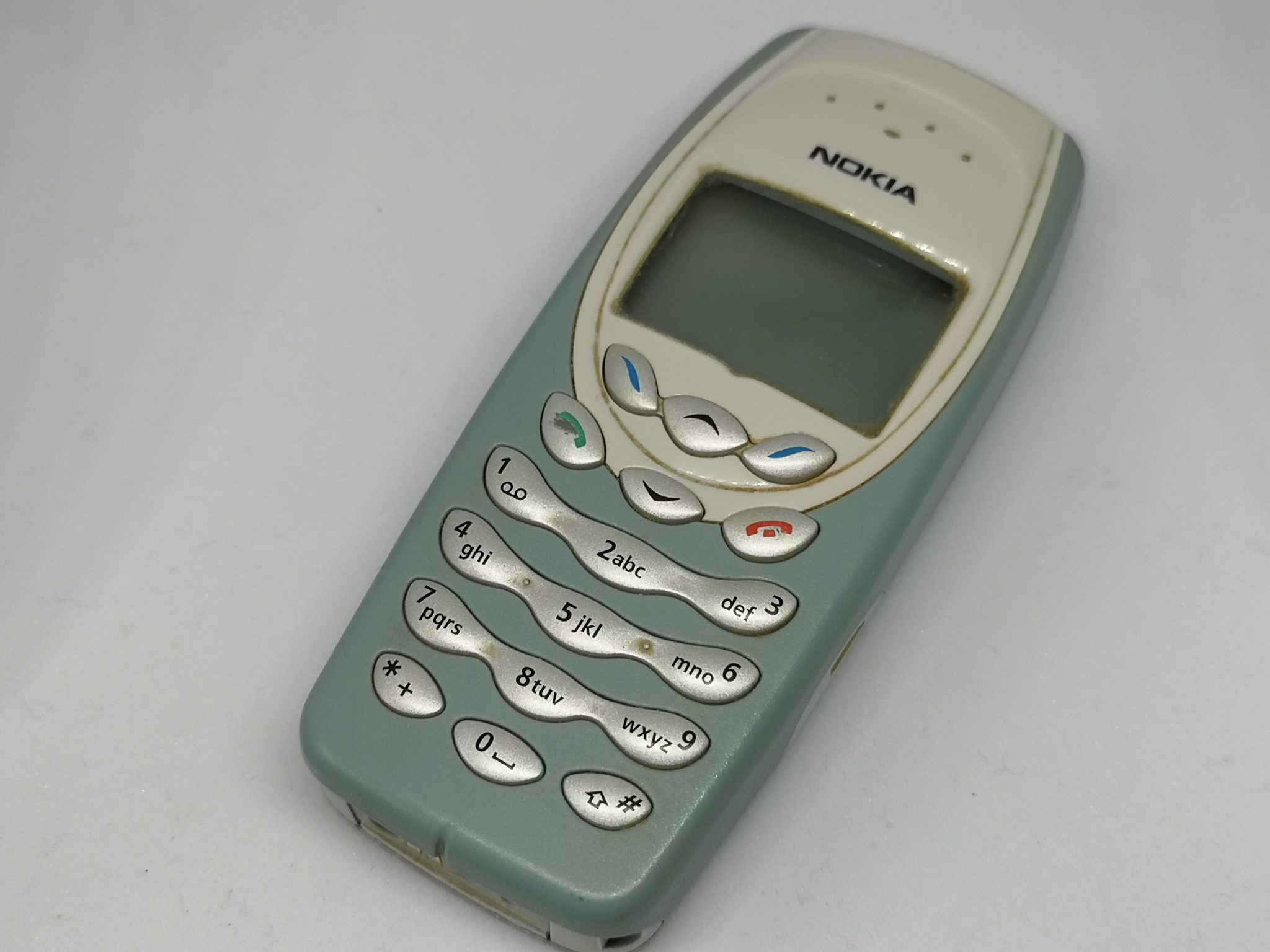 Nokia 3410 Review - Classic Mobile Phone Sequel