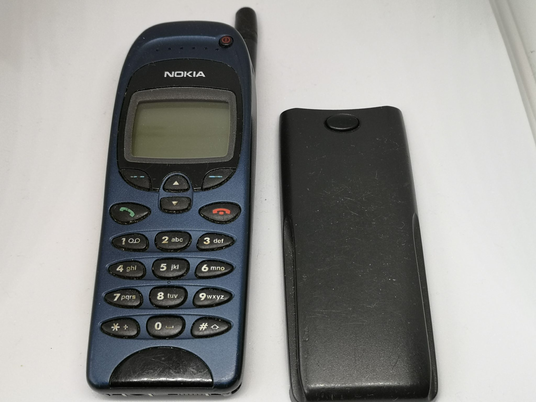 Nokia 6150 Review - A Classic Business Mobile Phone