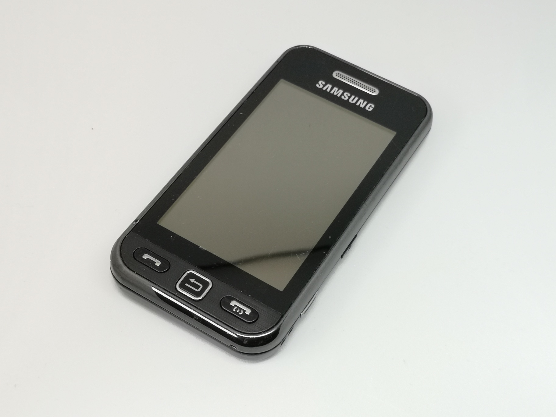 Samsung S5230 Review - Tocco Lite, Budget Touch