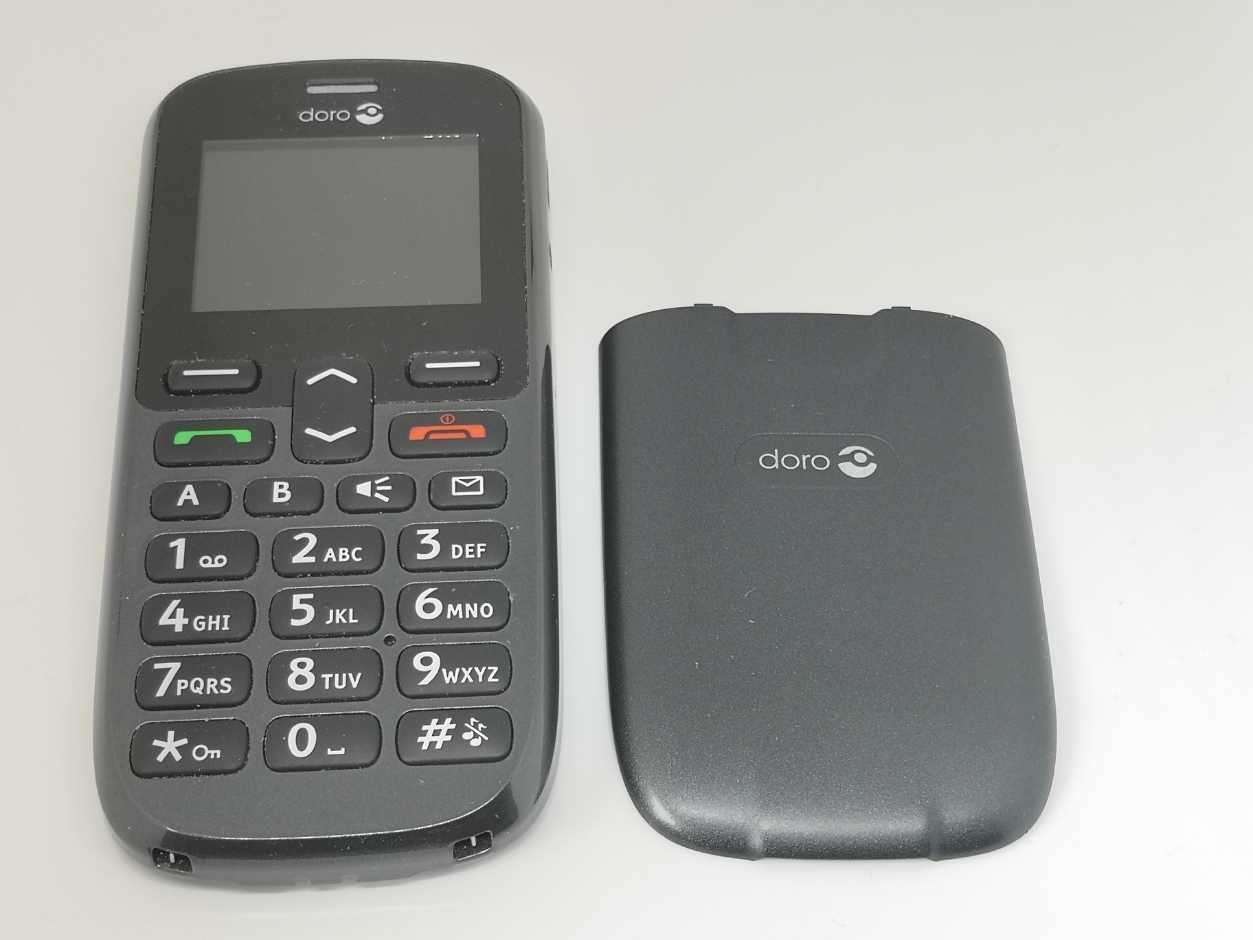 Doro PhoneEasy 508 Review - Small Phone, Big Buttons Mobile Phone