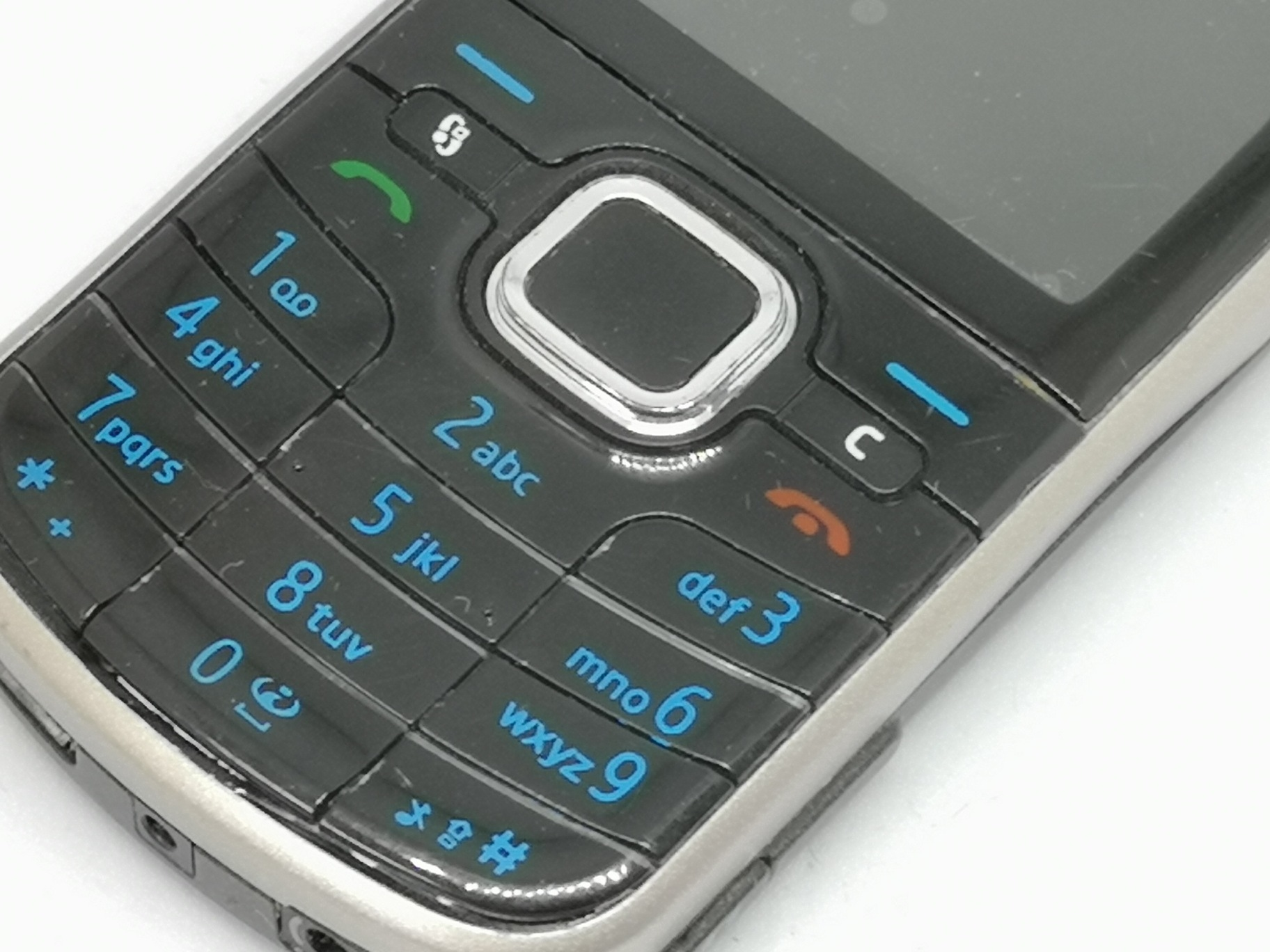 Nokia 6210 Navigator Review - Slide Mobile With GPS