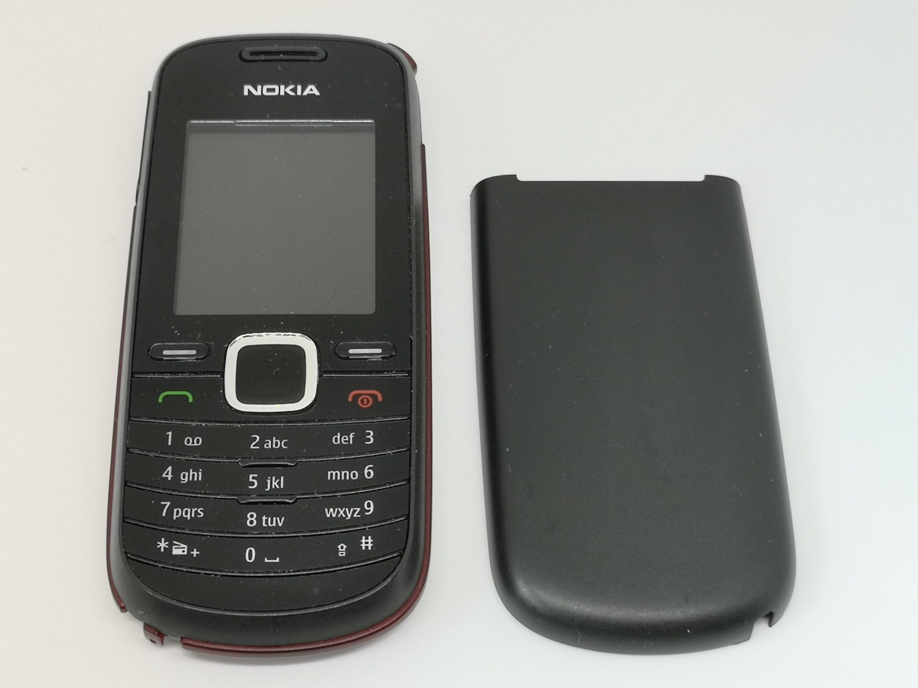 Nokia 1661 Review - Colour-Based Budget Mobile Phone