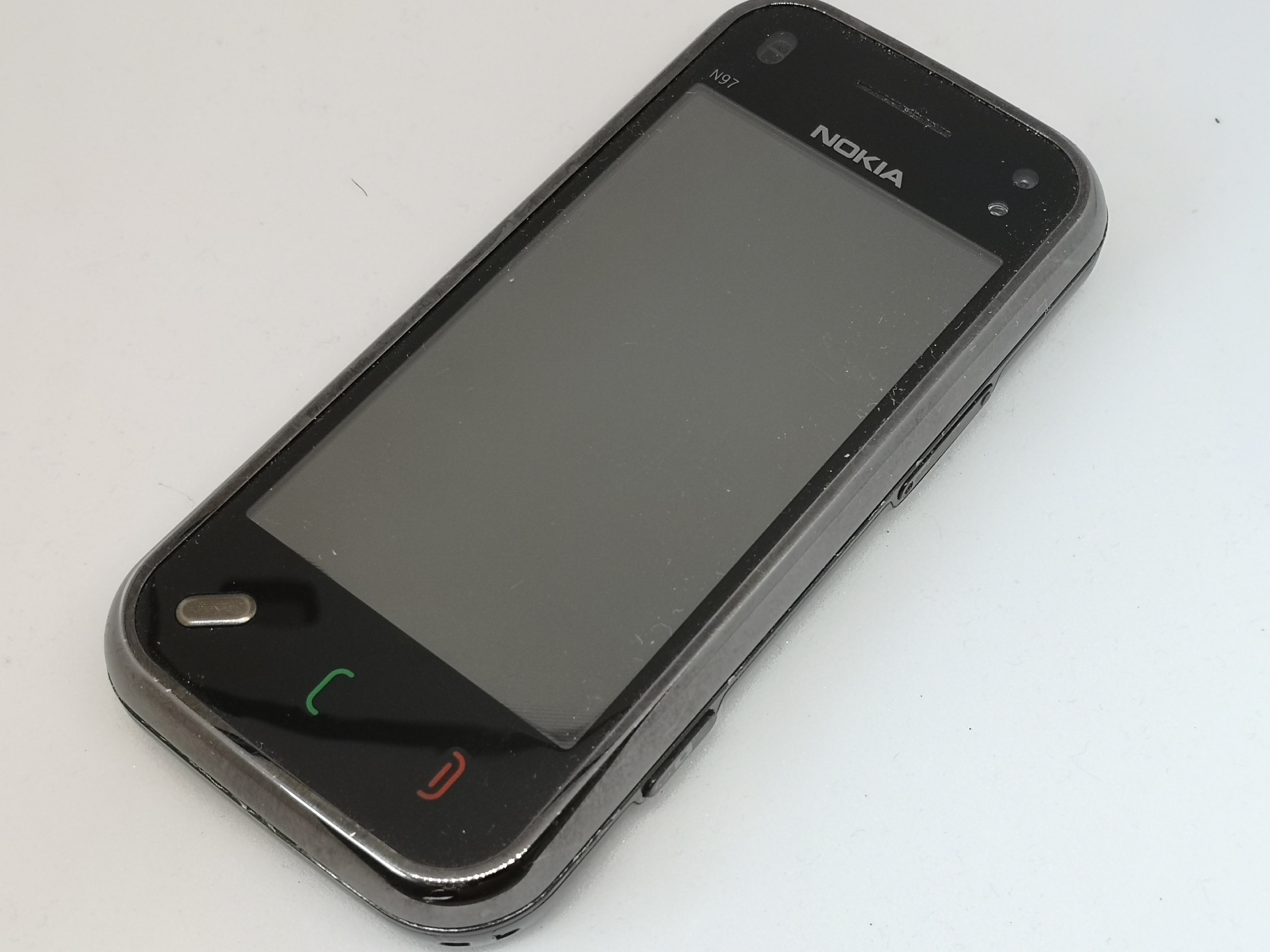 Nokia N97 Mini Review - Upgraded Full Feature Phone