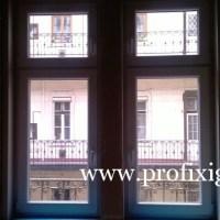 ablakcsere gipszkarton helyreállítással