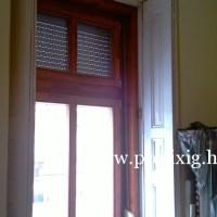 Bontás nélküli ablakcsere