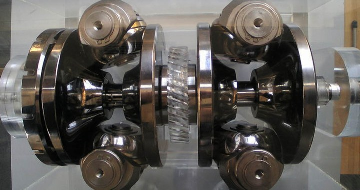 Advantages and disadvantages of continuously variable transmission