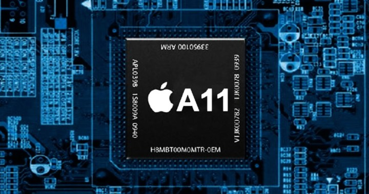 Review: What makes Apple A11 Bionic chip great? The key features and advantages of the A11 Bionic chip