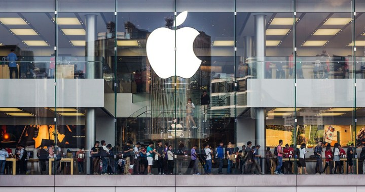 Key characteristics and elements in the marketing strategy of Apple