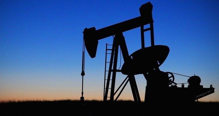 Types of oil and gas exploration methods