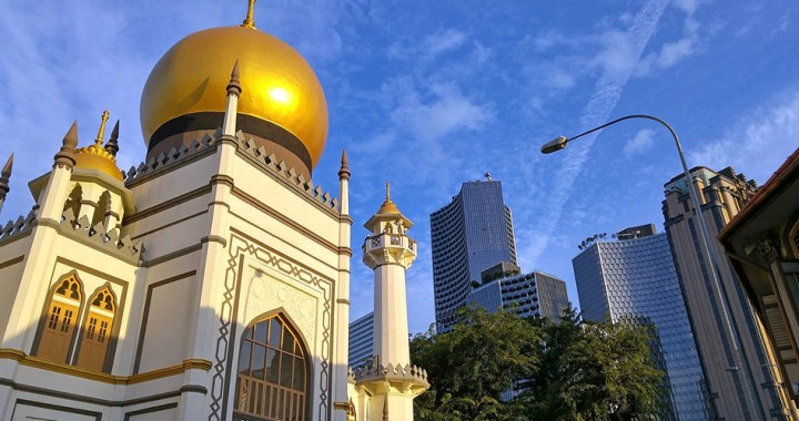 How and why Islam spread in Southeast Asia