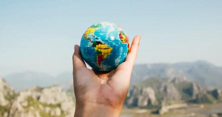 Geopolitics vs. Political Geography vs. International Relations