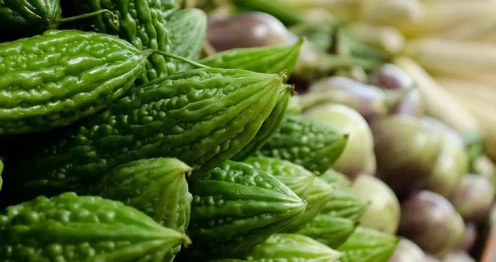 Studies: Effectiveness of bitter melon against diabetes