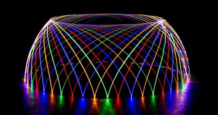 Advantages and disadvantages of quantum dot display