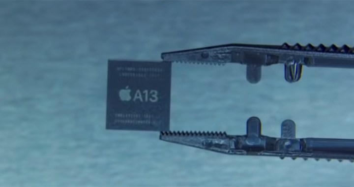 Review: New Features of Apple A13 Bionic Chip