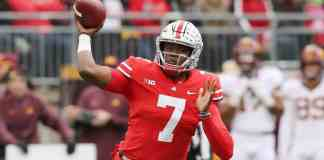 2019 NFL Draft Mock Draft Dwayne Haskins