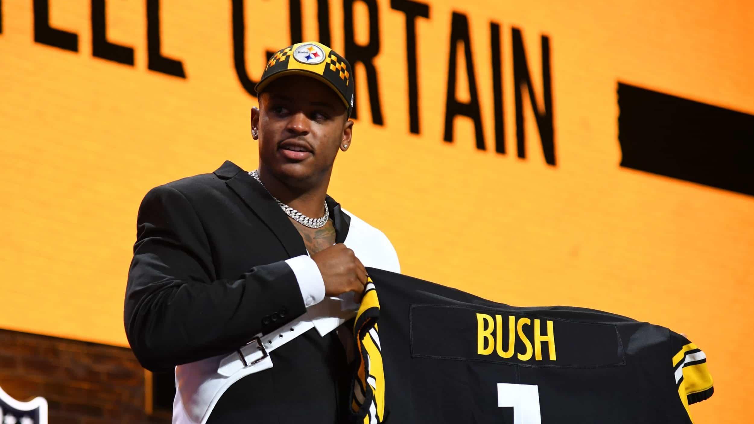 fb53441e 2019 NFL Draft: AFC North draft class suggests new era