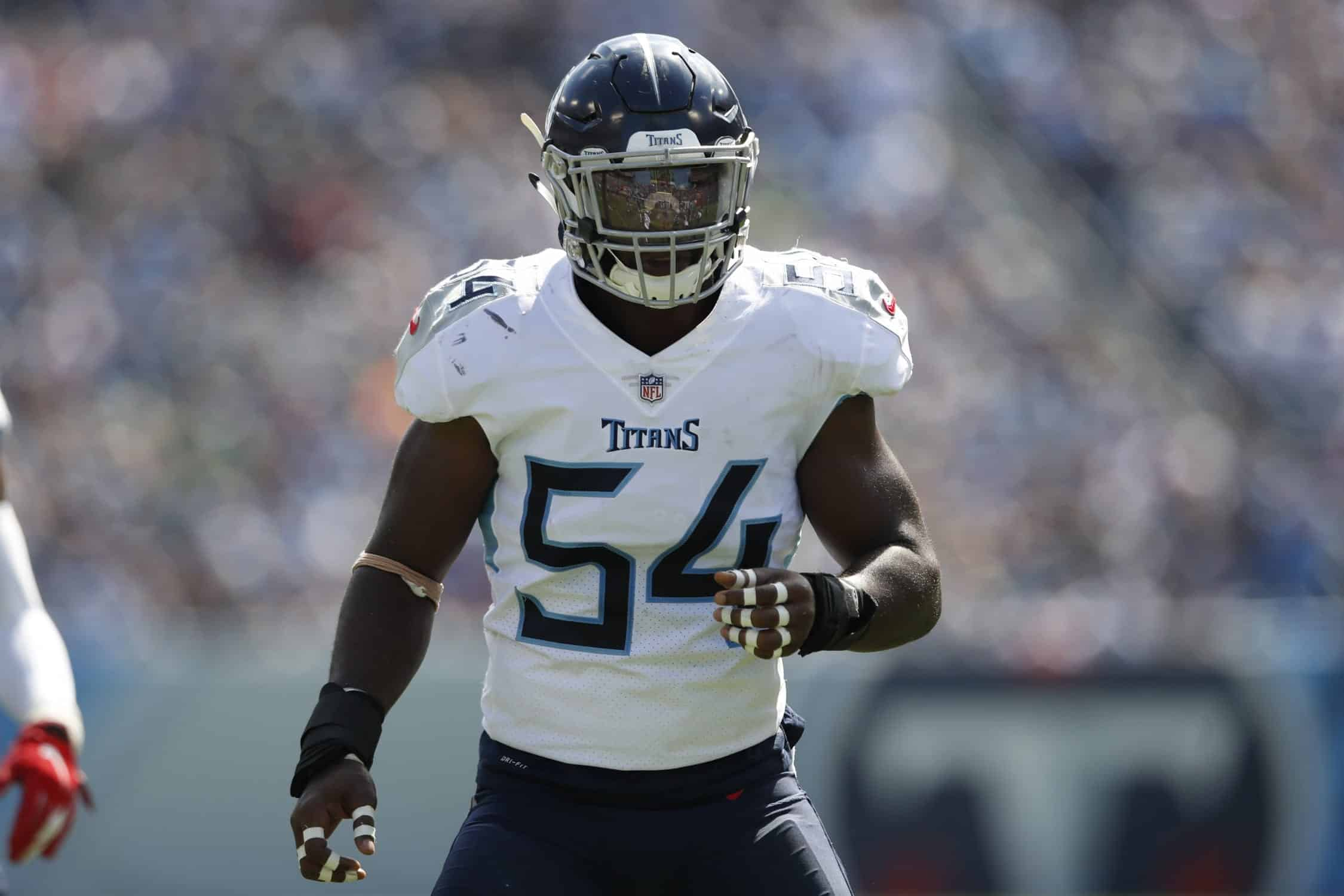 a518cec3 Tennessee Titans: Five key players to watch in 2019