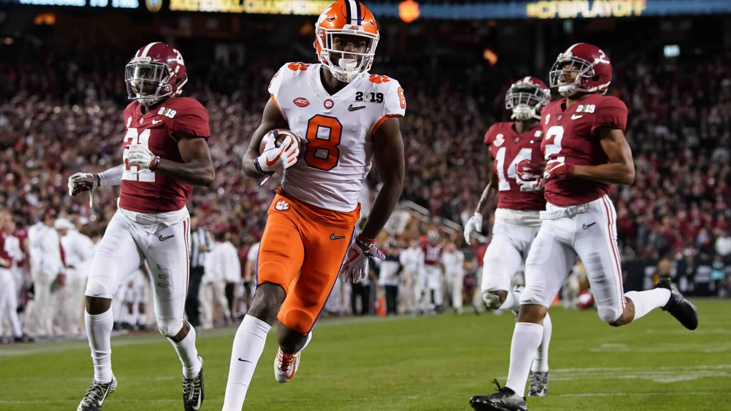 Best Cornerbacks In Nfl 2020 2020 NFL Draft: ACC boasts cornerbacks the NFL will love